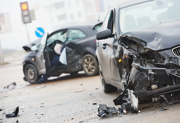 San Diego Auto Accidents | Law Offices of Jason A. Rodenbo